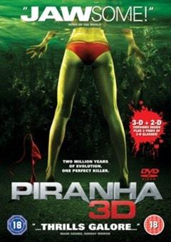 Piranha - 1