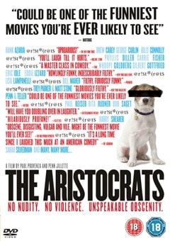 The Aristocrats - 1