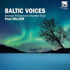 Estonian Philharmonic Chamber Choir: Baltic Voices - 1