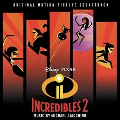 The Incredibles 2 - 1
