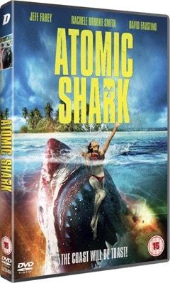 Atomic Shark - 2