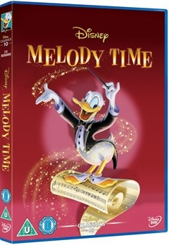 Melody Time - 4