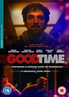 Good Time - 1