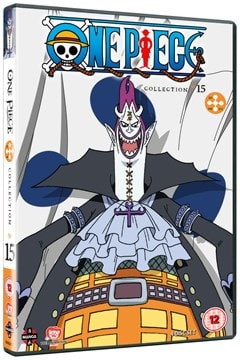 One Piece: Collection 15 (Uncut) - 2