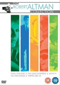 The Robert Altman Collection - 1