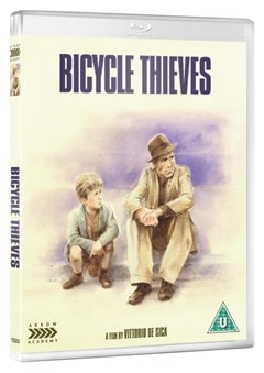 Bicycle Thieves - 2