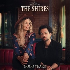 Good Years - Limited Edition Red Vinyl - 1