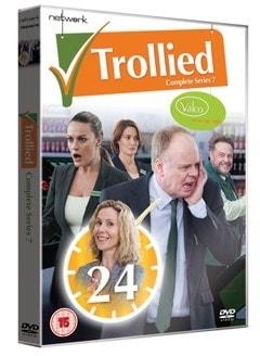 Trollied: Series 7 - 2