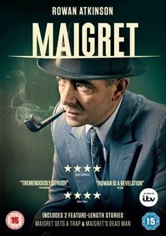 Maigret: Series 1 - 1