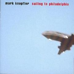 Sailing To Philadelphia - 1