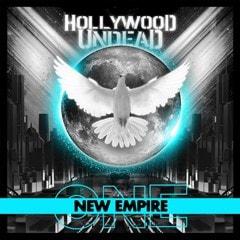 New Empire - Volume 1 - 1