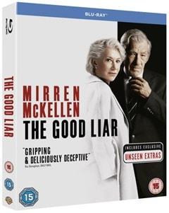 The Good Liar - 2
