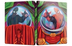 Spider-Man - Far from Home (hmv Exclusive) Limited Edition Steelbook - 3