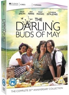 The Darling Buds of May: The Complete Series 1-3 - 1