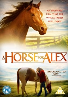 A Horse for Alex - 1
