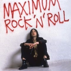 Maximum Rock 'N' Roll: The Singles Remastered - 1