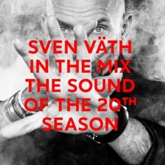 Sven Vath in the Mix: The Sound of the 20th Season - 1