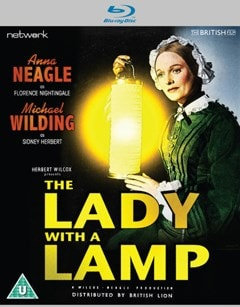 The Lady With a Lamp - 1