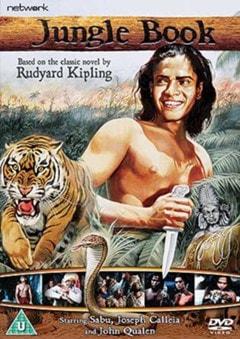 The Jungle Book - 1