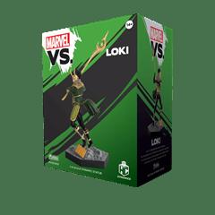 Loki: Marvel Hero Collector Figurine - 3