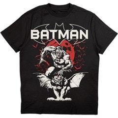 Batman Gargoyle (Small) - 1