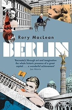Berlin: Imagine a City - 1