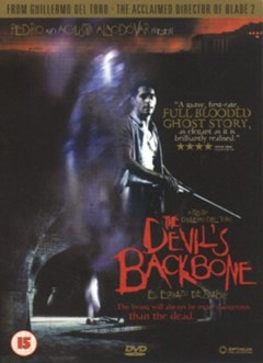 The Devil's Backbone - 1