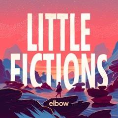 Little Fictions - 1