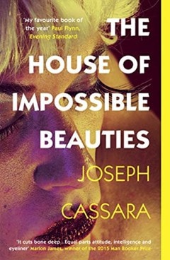 The House Of Impossible Beauties - 1