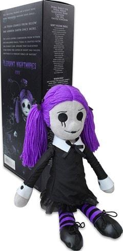 Viola: The Goth Rag Doll - 3