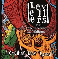 Levelling the Land - 1