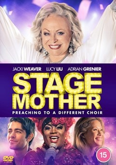 Stage Mother - 1