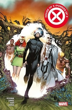 House Of X / Powers Of X - 1