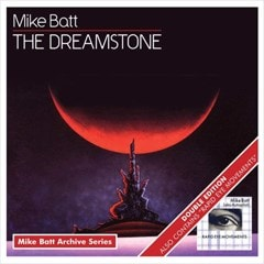 The Dreamstone/Rapid Eye Movements - 1