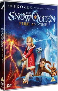 The Snow Queen 3 - Fire and Ice - 2