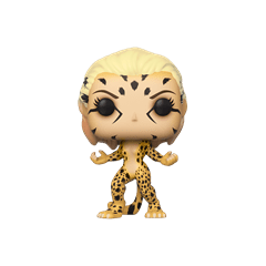 The Cheetah (328) Wonder Woman 1984 DC Pop Vinyl - 1