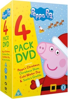 Peppa Pig: The Christmas Collection - 2