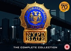 NYPD Blue: The Complete Series - 1