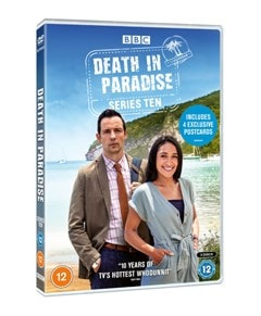 Death in Paradise: Series Ten - 3