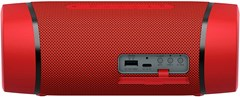 Sony SRSXB33 Red Bluetooth Speaker - 3