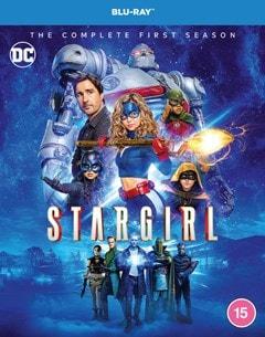 Stargirl: The Complete First Season - 1