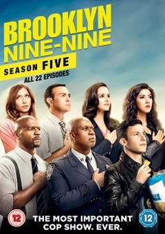 Brooklyn Nine-Nine: Season 5 - 1