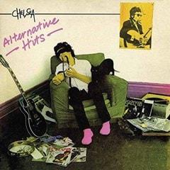 Alternative Hits - 1