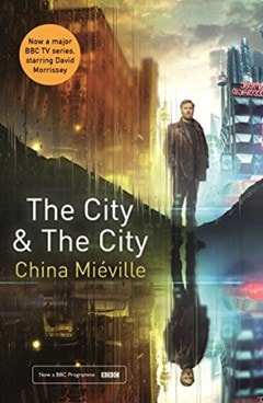 The City & The City - 1