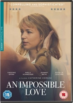 An Impossible Love - 1