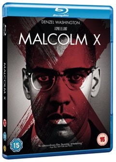 Malcolm X - 2