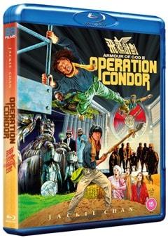 Armour of God II: Operation Condor - 2