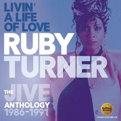 Livin' a Life of Love: The Anthology 1986-1991 - 1