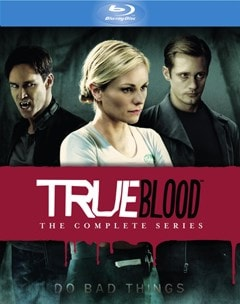 True Blood: The Complete Series - 1