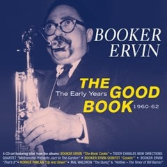 The Good Book - The Early Years 1960-62 - 1